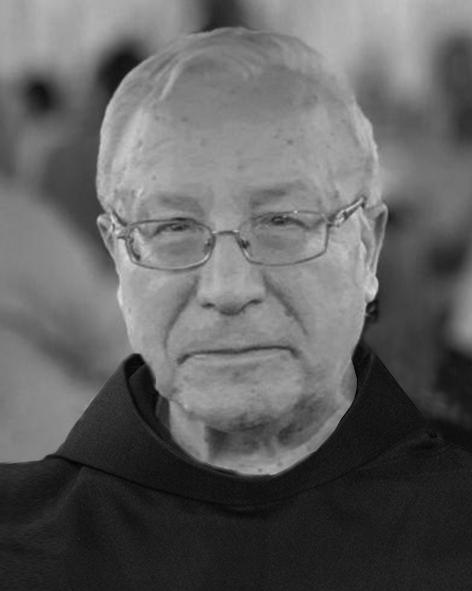 Decesso di Fr. Pio MONTAGNA