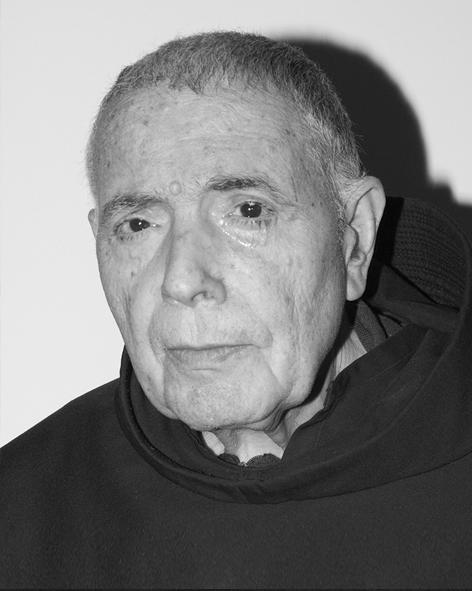 Decesso di Fr. Alberto Papa