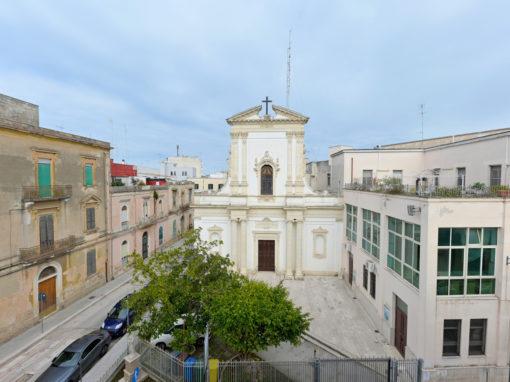 """Brindisi Convento """"La Pietà"""""""