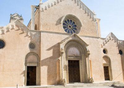 """Convento """"Santa Caterina d'Alessandra"""" – Galatina (LE)"""