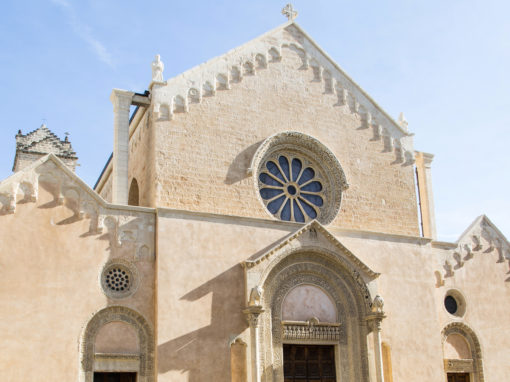 """Galatina Convento """"Santa Caterina d'Alessandra"""""""