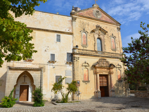 """Galatone Convento """"S. Maria della Grazia"""""""