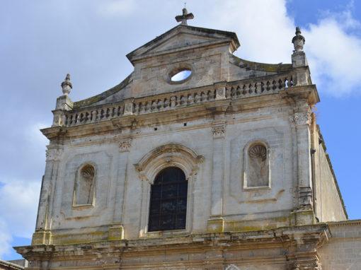 """Manduria Convento """"San Francesco"""""""