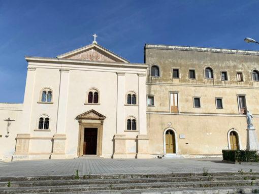 """Squinzano Convento """"Santa Maria delle Grazie"""""""