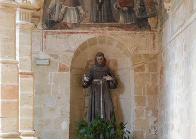 "Convento ""San Francesco"" – Manduria (TA)"