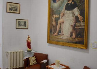 """Convento """"Cristo Re"""" - Martina Franca (TA)"""