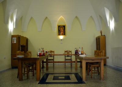 """Convento """" Santa Maria delle Grazie"""" – Squinzano (LE)"""
