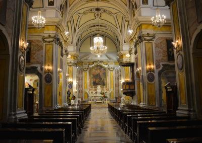 "Convento ""San Pasquale Baylon"" - Taranto"